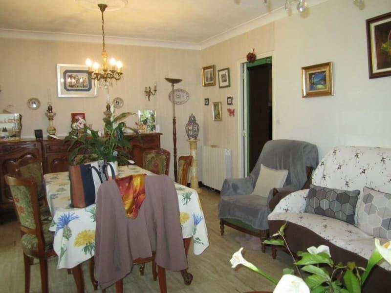 Vente maison / villa Blanzac-porcheresse 161000€ - Photo 7