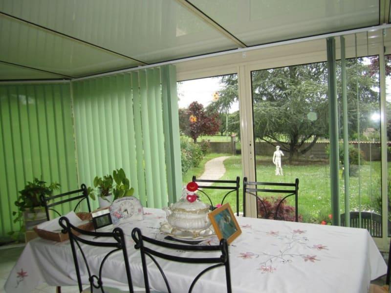 Vente maison / villa Blanzac-porcheresse 161000€ - Photo 8