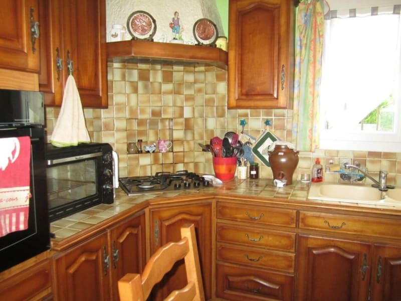 Vente maison / villa Blanzac-porcheresse 161000€ - Photo 9