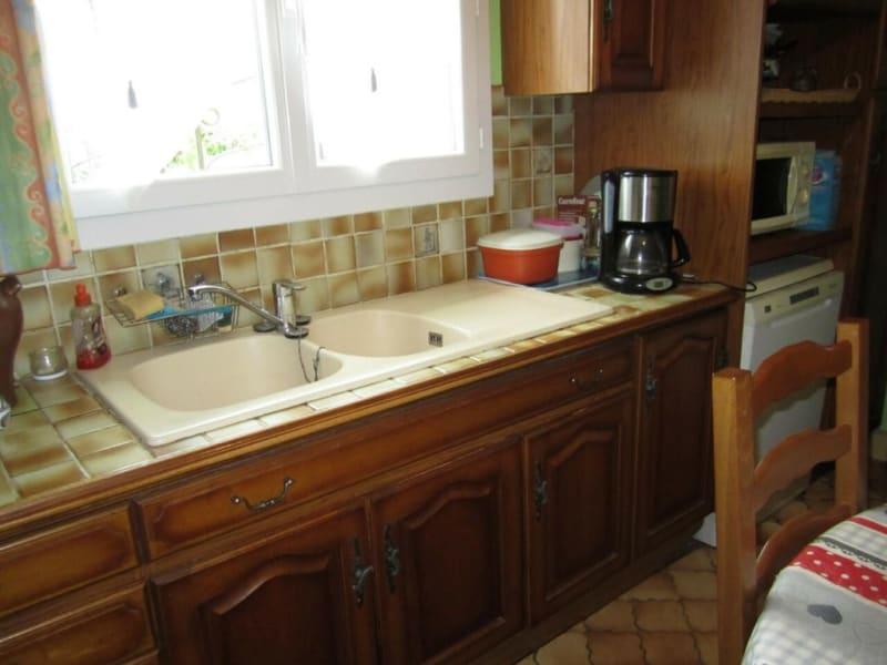 Vente maison / villa Blanzac-porcheresse 161000€ - Photo 10