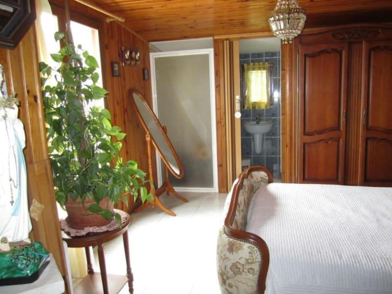 Vente maison / villa Blanzac-porcheresse 161000€ - Photo 13