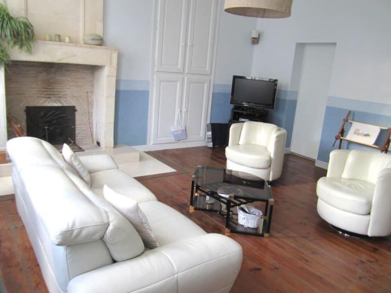 Vente maison / villa Barbezieux-saint-hilaire 250000€ - Photo 1