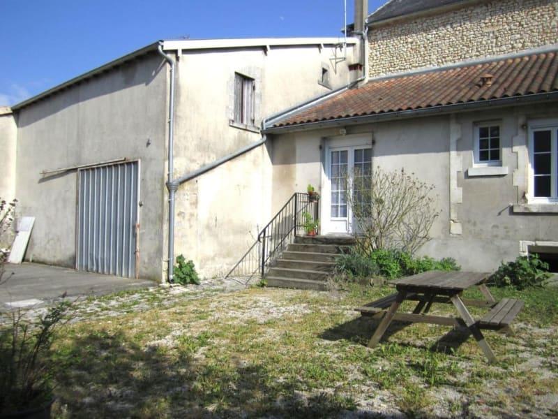 Vente maison / villa Barbezieux-saint-hilaire 250000€ - Photo 3