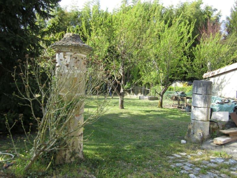 Vente maison / villa Barbezieux-saint-hilaire 250000€ - Photo 5
