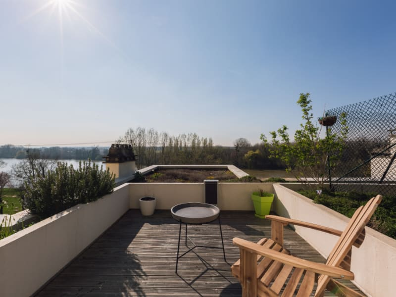 Vente appartement La frette sur seine 559 000€ - Photo 3