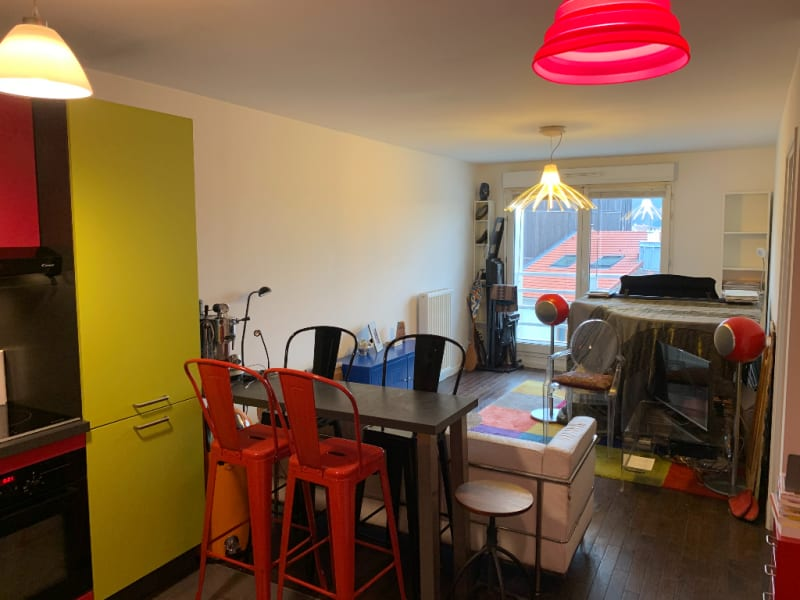 Sale apartment Montreuil 374000€ - Picture 1