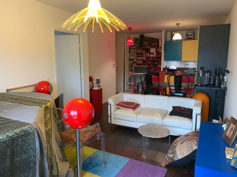 Sale apartment Montreuil 374000€ - Picture 4