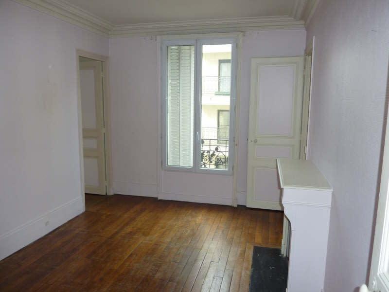 Location appartement Levallois perret 1250€ CC - Photo 4
