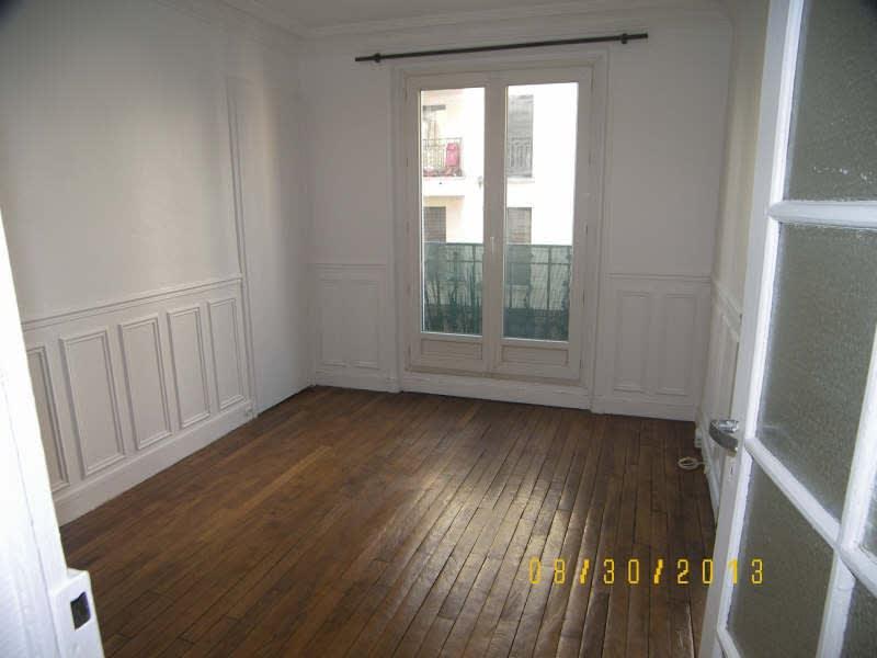 Location appartement Levallois perret 1250€ CC - Photo 6