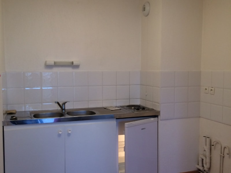 Rental apartment Toulouse 758€ CC - Picture 4