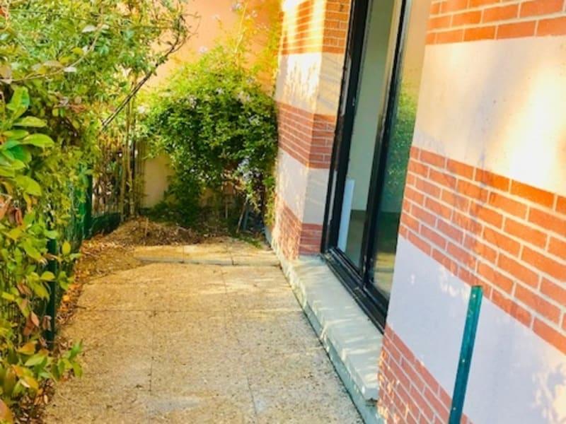 Rental apartment Toulouse 811€ CC - Picture 9