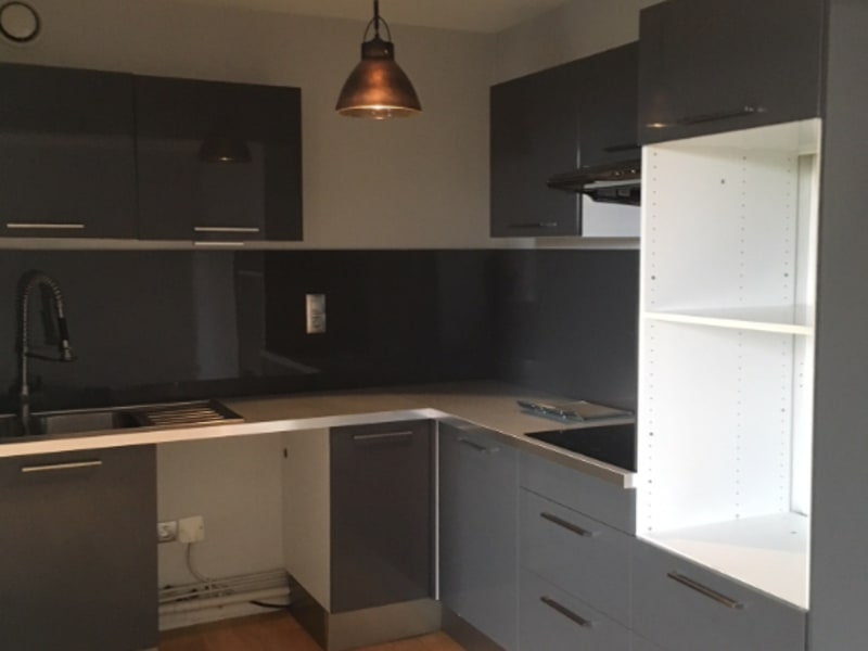 Rental apartment Toulouse 687€ CC - Picture 2