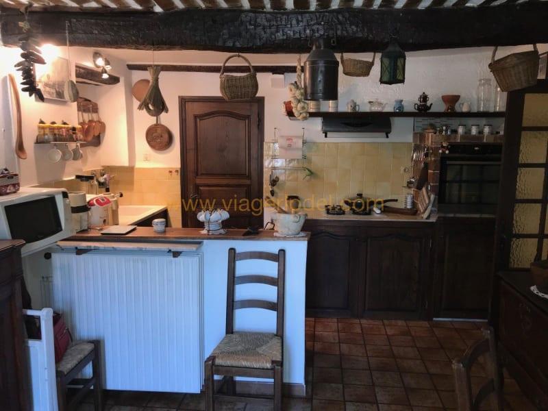 Vitalicio  casa Contes 45000€ - Fotografía 7