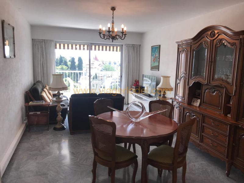 Life annuity apartment Nice 67 500€ - Picture 5