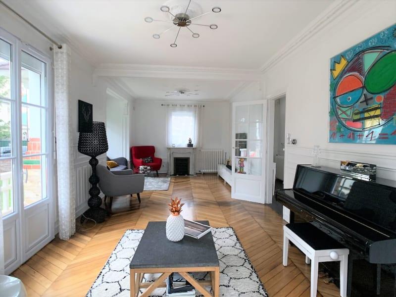 Maison Enghien Les Bains 8 pièce(s) 200 m2