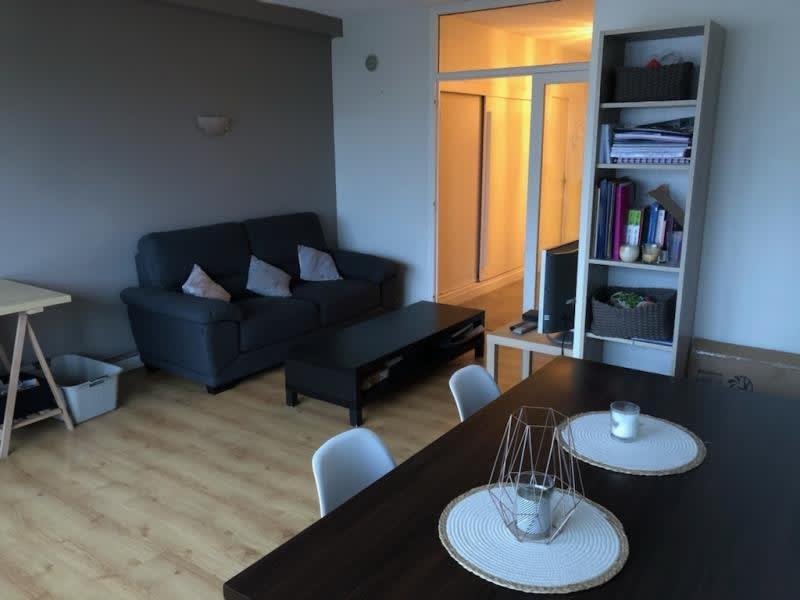 Location appartement Nancy 482€ CC - Photo 1