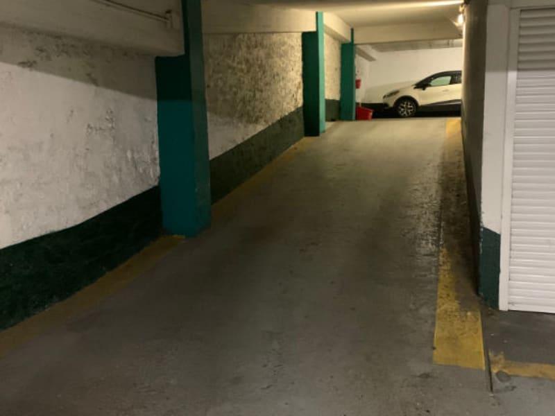 Sale parking spaces Paris 14ème 27000€ - Picture 4
