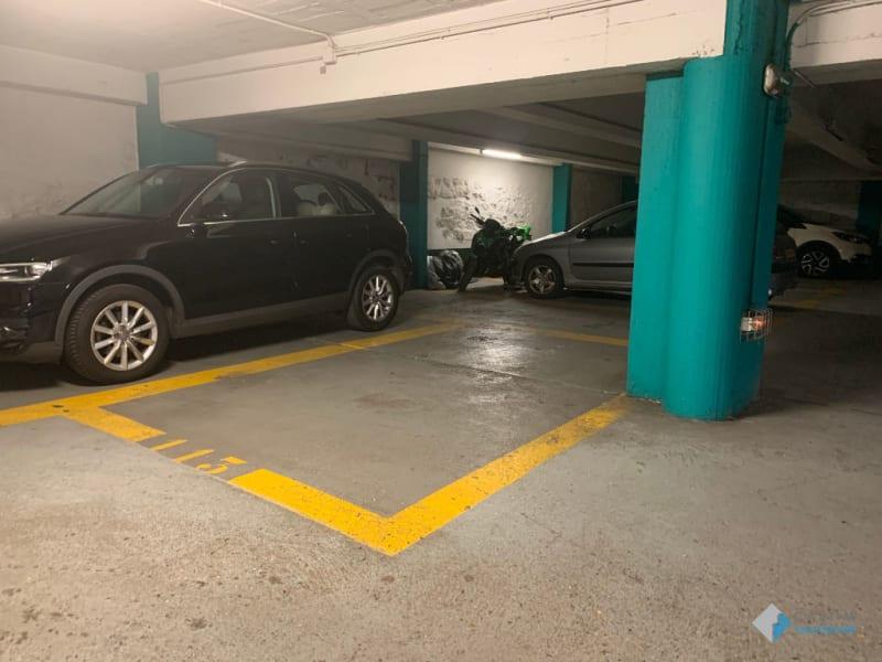 Sale parking spaces Paris 14ème 27000€ - Picture 5