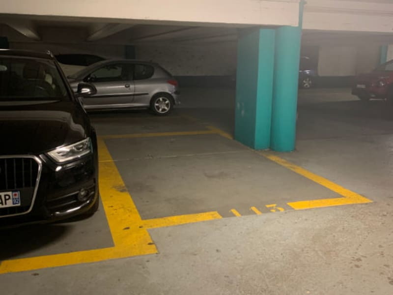 Sale parking spaces Paris 14ème 27000€ - Picture 6