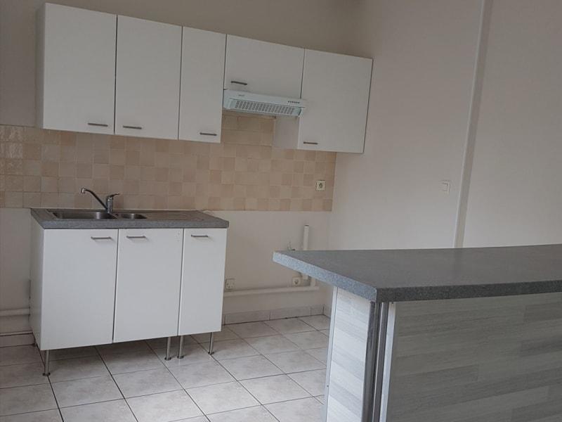 Location appartement Toulouse 739€ CC - Photo 1