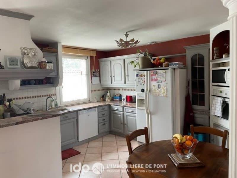 Vente maison / villa Charvieu chavagneux 415000€ - Photo 3