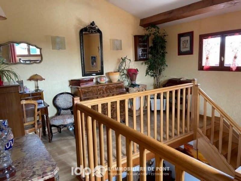 Vente maison / villa Charvieu chavagneux 415000€ - Photo 4