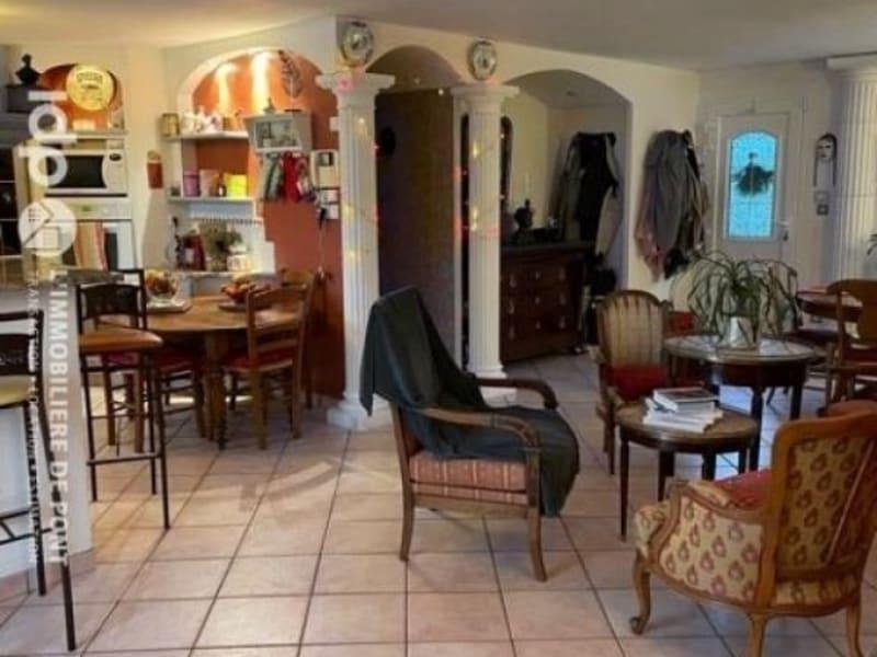 Vente maison / villa Charvieu chavagneux 415000€ - Photo 7