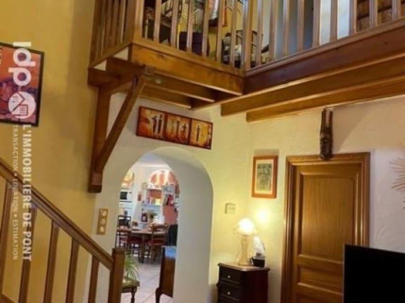 Vente maison / villa Charvieu chavagneux 415000€ - Photo 8