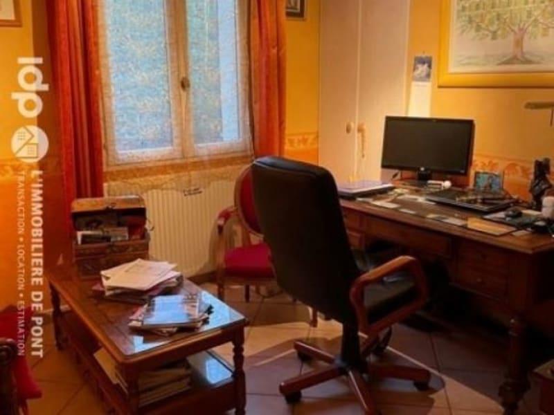 Vente maison / villa Charvieu chavagneux 415000€ - Photo 9
