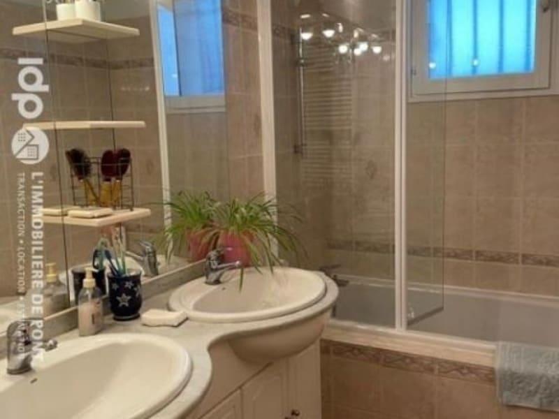 Vente maison / villa Charvieu chavagneux 415000€ - Photo 10