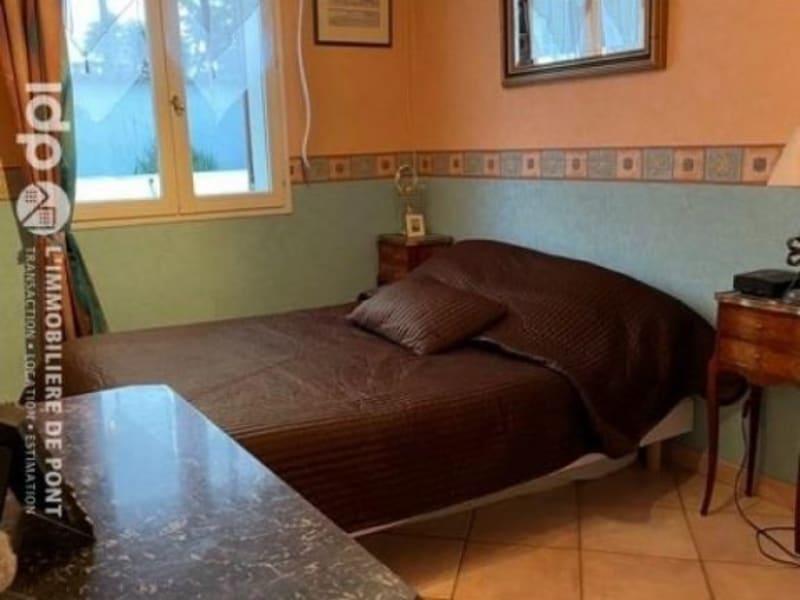 Vente maison / villa Charvieu chavagneux 415000€ - Photo 12