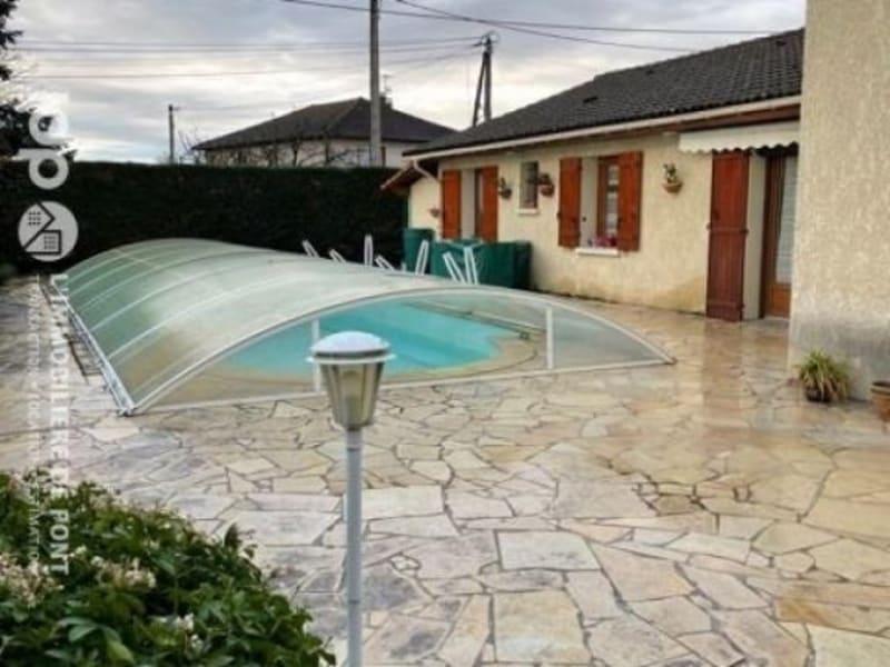 Vente maison / villa Charvieu chavagneux 415000€ - Photo 13