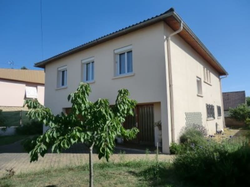 Vente maison / villa Chalon sur saone 189000€ - Photo 5