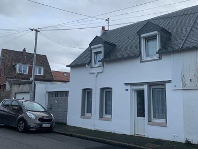 Verkauf haus Neuville les dieppe 143000€ - Fotografie 1