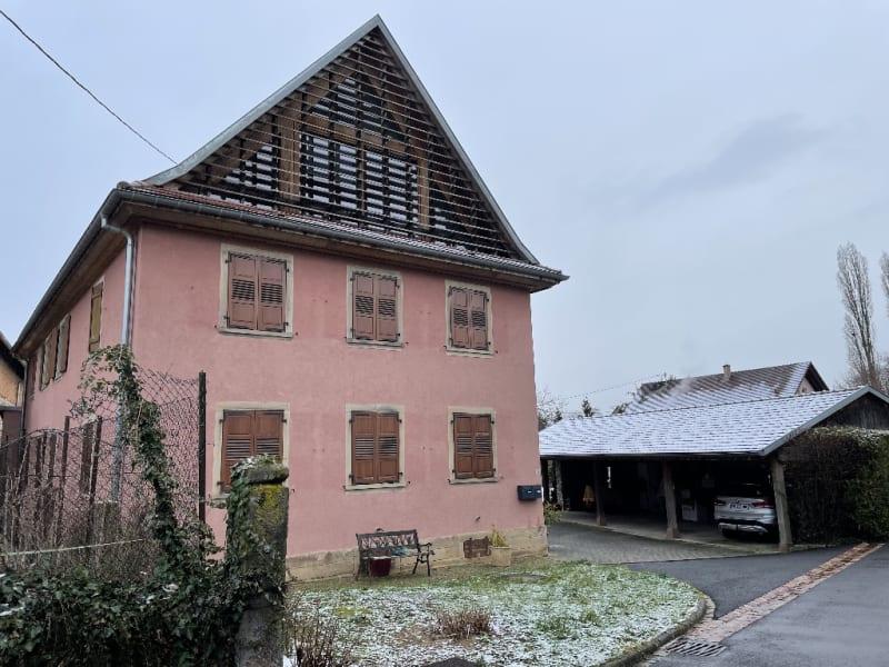 Vente maison / villa Stutzheim offenheim 751900€ - Photo 2