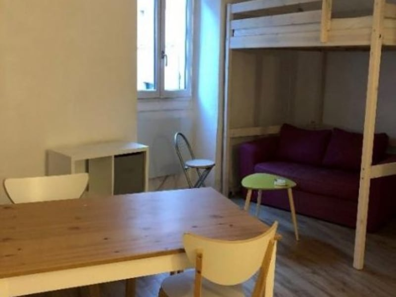Vente appartement Chambery 520000€ - Photo 1