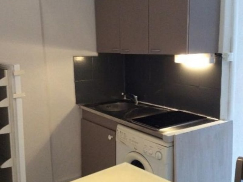 Sale apartment Chambery 520000€ - Picture 4