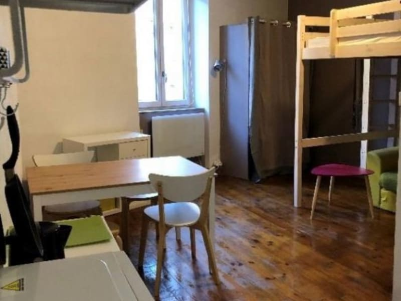 Vente appartement Chambery 520000€ - Photo 7