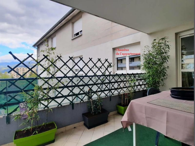 Sale apartment Grenoble 175000€ - Picture 9