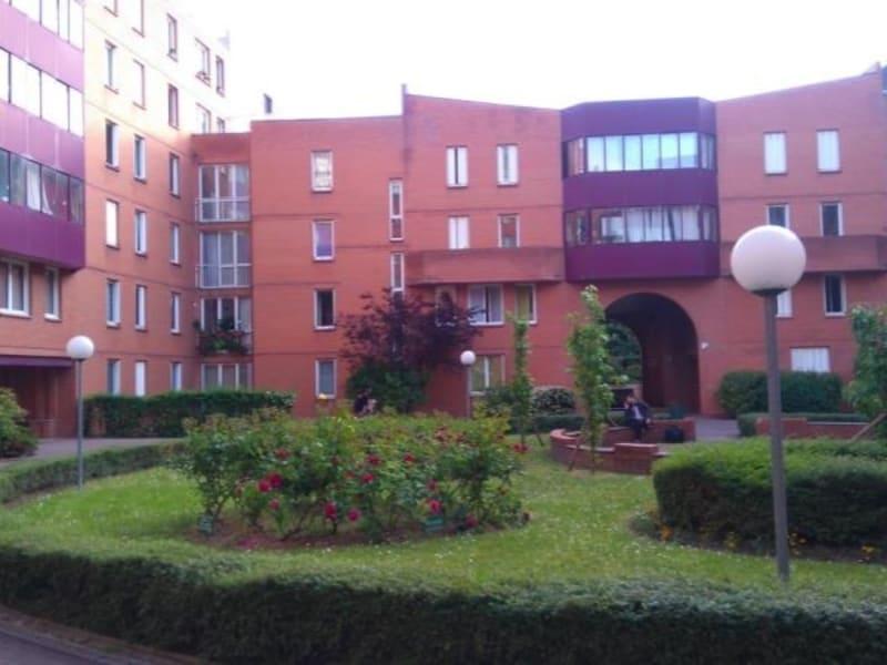 Sale apartment Puteaux 541000€ - Picture 2