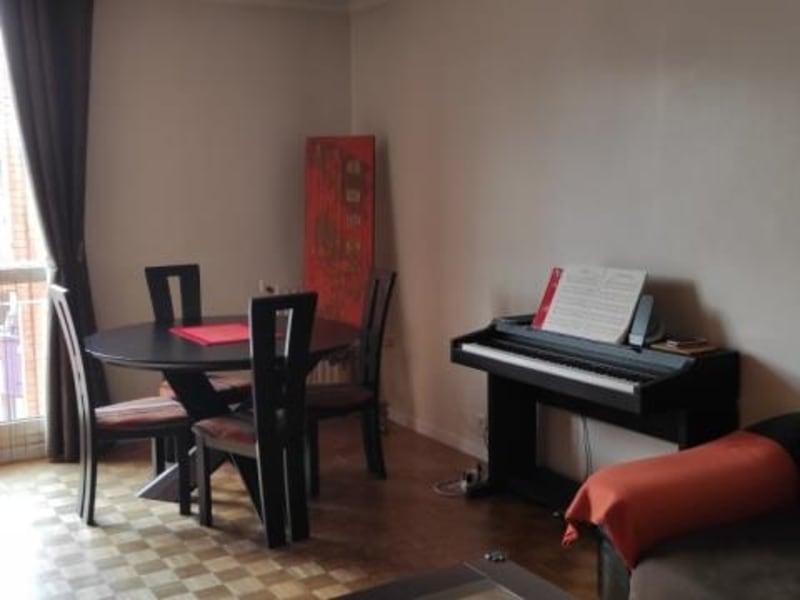 Sale apartment Puteaux 541000€ - Picture 3