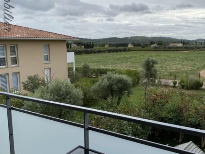 Vente appartement La fare les oliviers 299000€ - Photo 2
