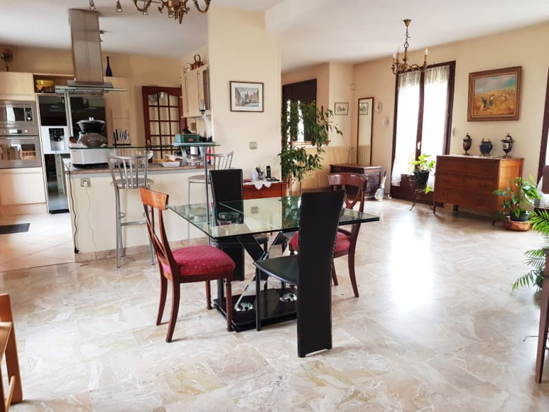 Sale house / villa Sevran 455000€ - Picture 2