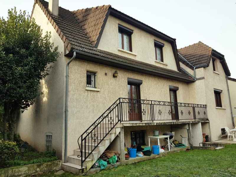Sale house / villa Sevran 455000€ - Picture 14