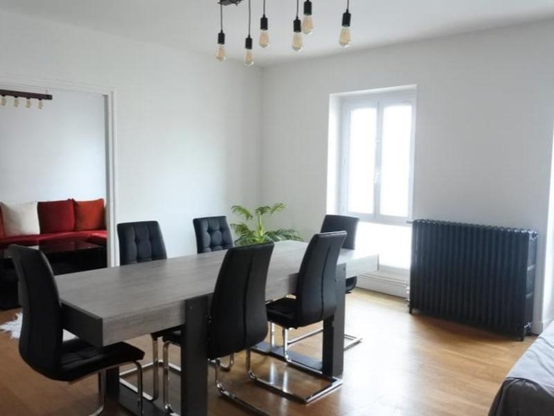 Sale apartment Romans sur isere 139500€ - Picture 1