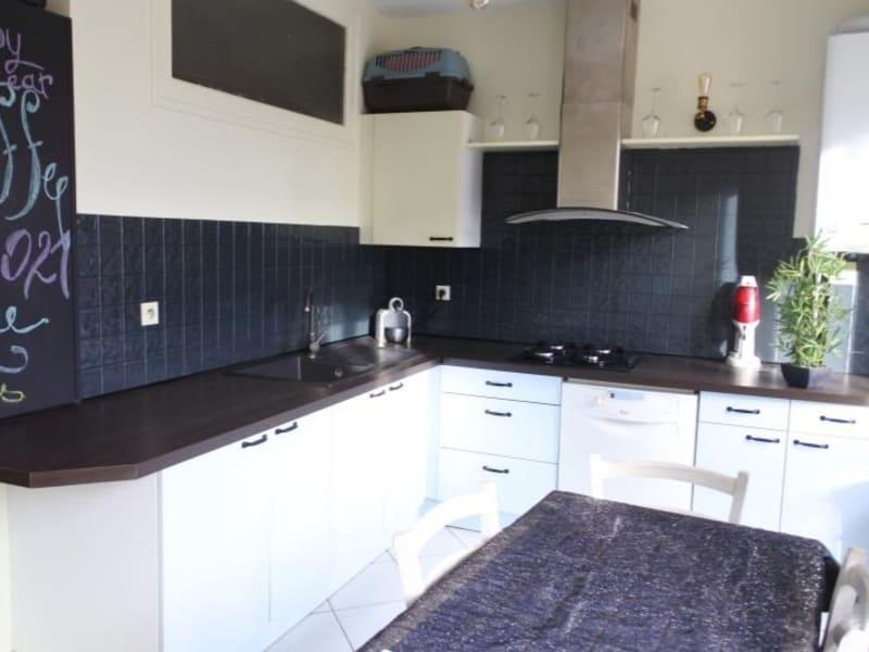 Sale apartment Romans sur isere 139500€ - Picture 4
