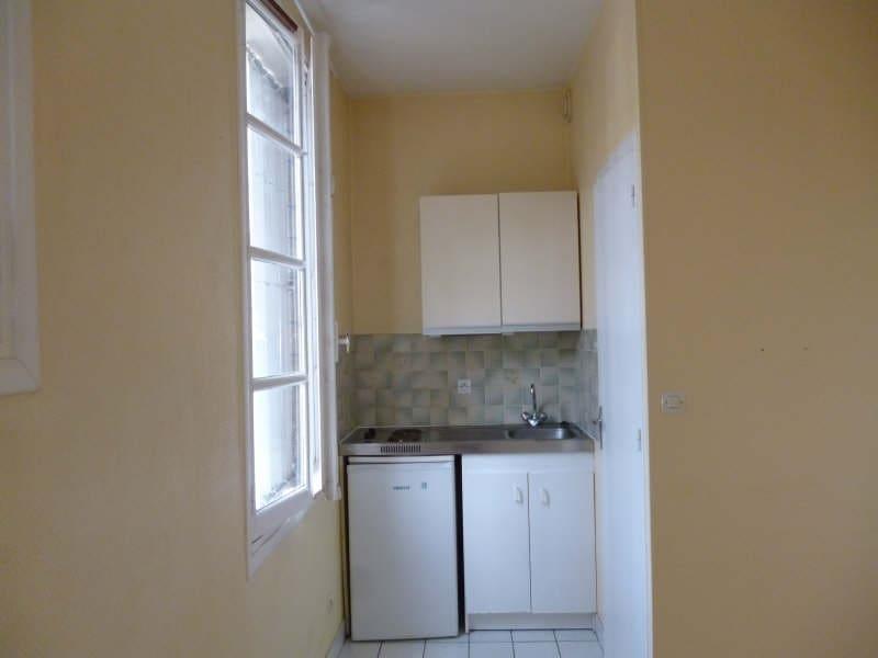 Rental apartment Caen 419€ CC - Picture 3