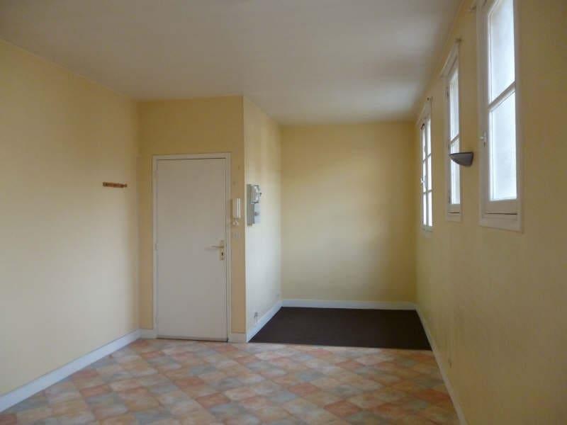 Rental apartment Caen 419€ CC - Picture 4