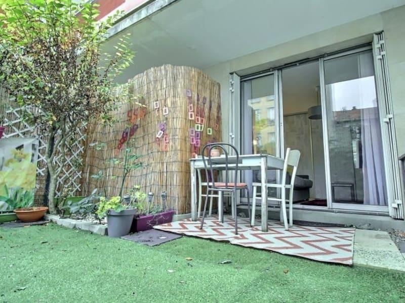 Sale apartment Issy les moulineaux 289500€ - Picture 7