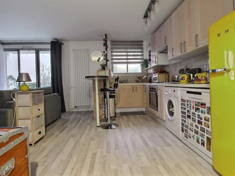 Sale apartment Issy les moulineaux 289500€ - Picture 9